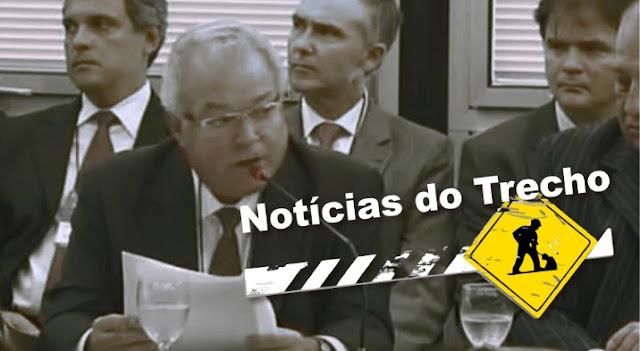 Resultado de imagem para Emílio Odebrecht noticias trecho