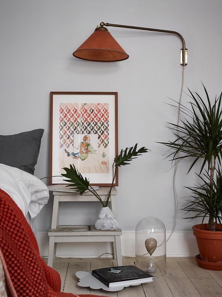 Dekoracje do mieszkania