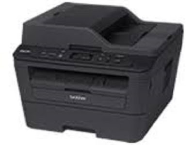 image Brother DCP-L2540DN Printer Driver
