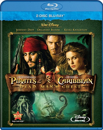 Pirates Of The Caribbean Dead Man Chest 2006 Dual Audio Bluray Movie Download