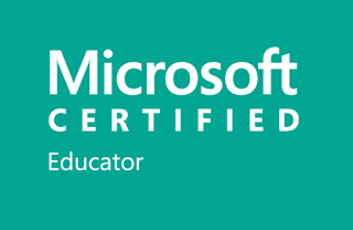 Microsoft Certified Educator - Diana Mancuso