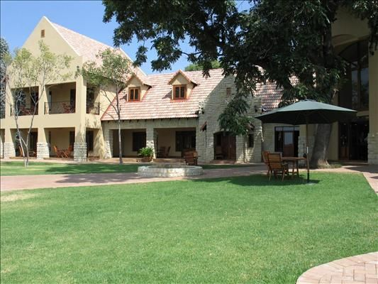 Luxury Guest House In Rustenburg South Africa
