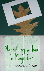 http://www.onlypassionatecuriosity.com/magnify-without-a-magnifier-a-science-art-project/