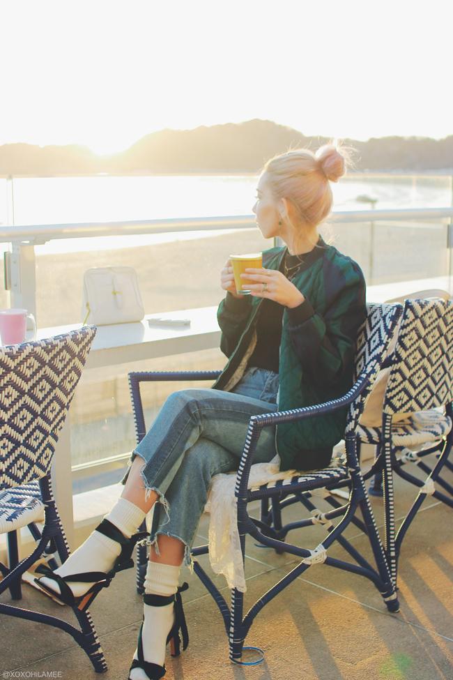 Japanese Fashion/lifestyle blogger,MizuhoK,LIFE STYLE || 2 MONTH UPDATE  [2/6] POST BY HONEY
