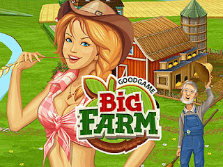 Goodgame Big Farm | SPIDERMAN-GAMES.IN