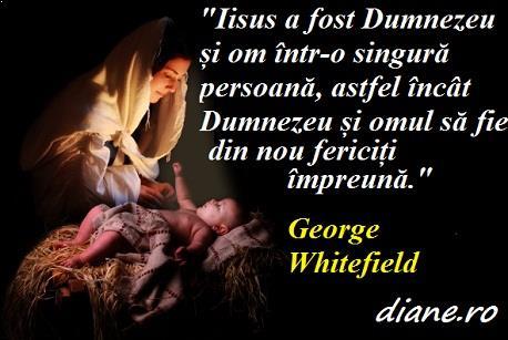 Citate despre Nașterea Domnului