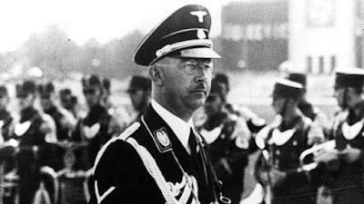 El periódico alemán Bild publicó las notas que el jerarca nazi Heinrich Himmler tomaba en su diario personal. Los escritos revelan detalles de la vida cotidiana de uno de los principales responsables del Holocausto y el número dos del régimen de Adolf Hitler.
