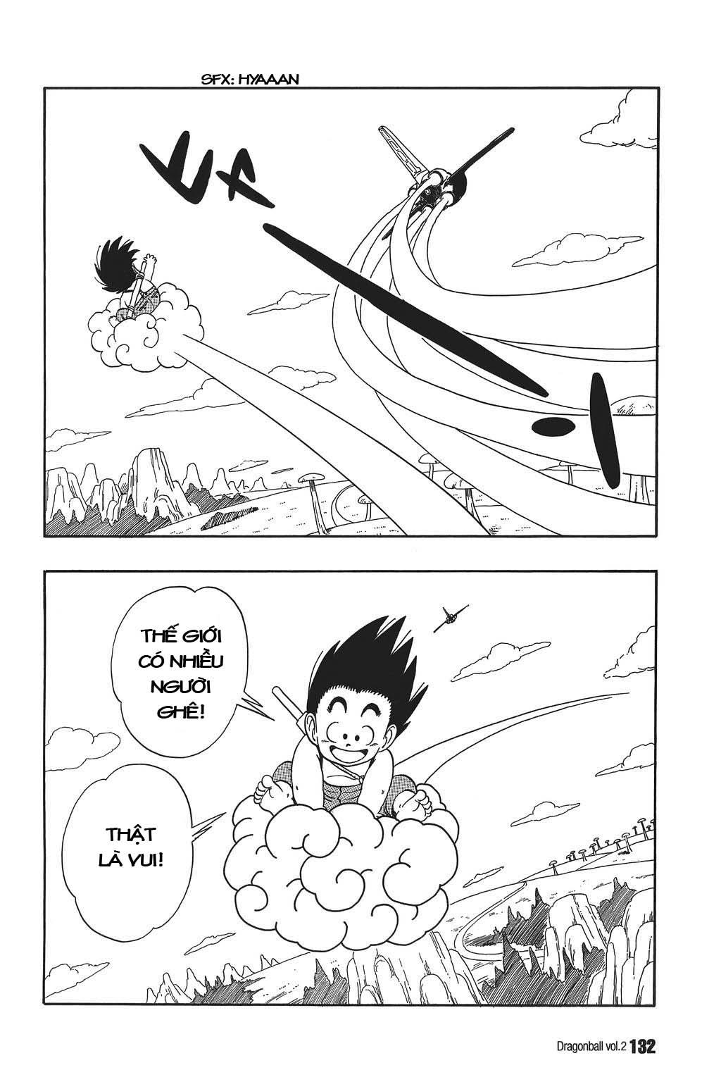 Dragon Ball chap 23 trang 14