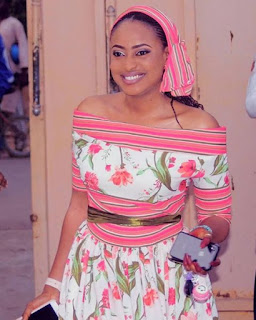 Fati Washa pictures