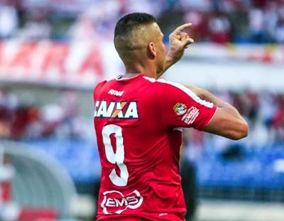 Jogador Neto Baiano