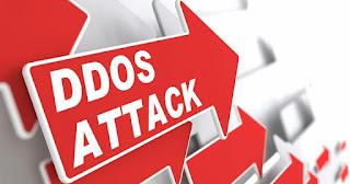 TOP 7 Aplikasi DDoS Terbaik Untuk Melakukan Serangan DDoS Di Hp Android