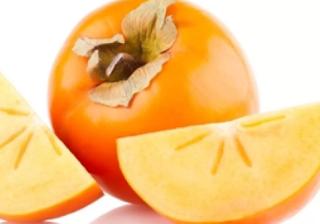 Kesemek,juga mengandung vitamin c