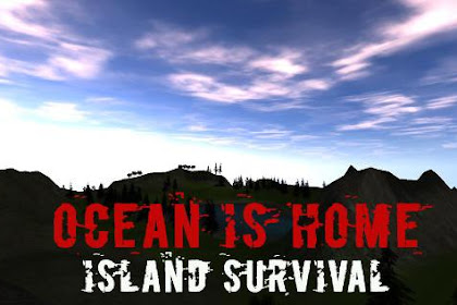 Download Game Ocean Is Home: Survival Island v1.2.0 Mod apk (Infinite Energy & More) Terbaru Gratis