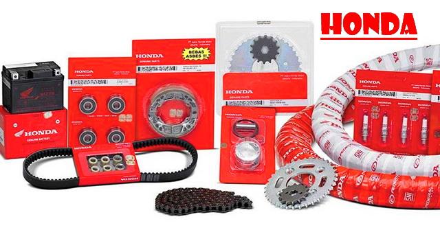 Daftar Harga Spare Part Honda Beat 110 CC