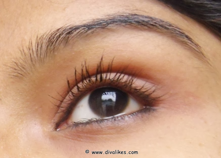 f23900f46f8 Faces Ultime Pro Gel Waterproof Mascara Review & Swatch | Diva Likes