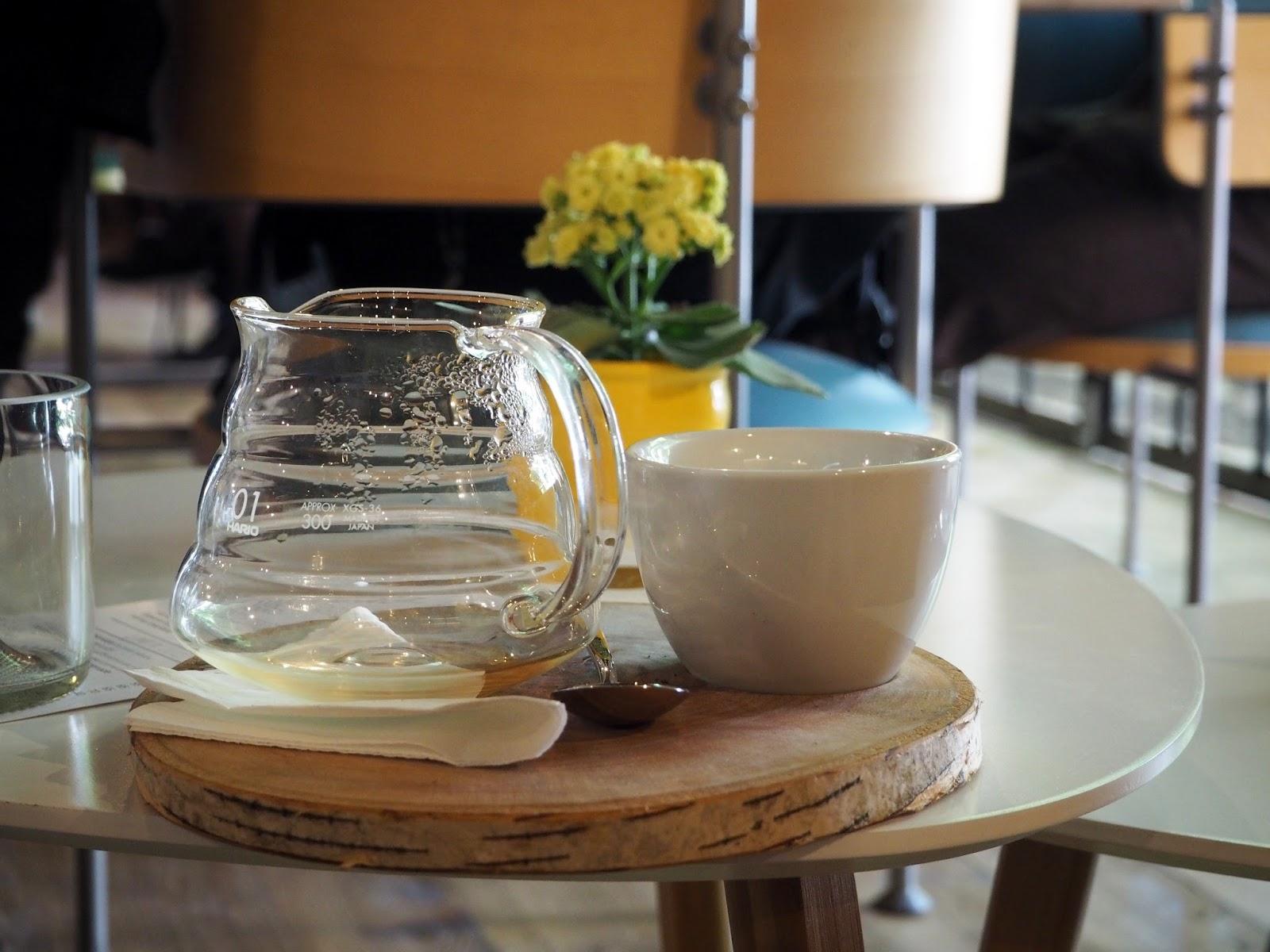 kavárna co hledá jméno kavárna praha anděl smichov výběrová káva