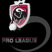 Belçika Jupiler Pro Lig A Logosu