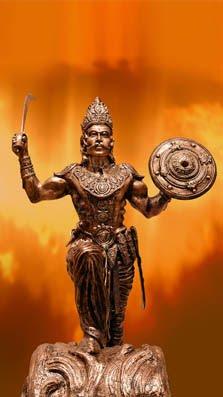 Veeran Azhagu Muthu Kone Images யாதவர் ஆயர் இடையர் கோன்