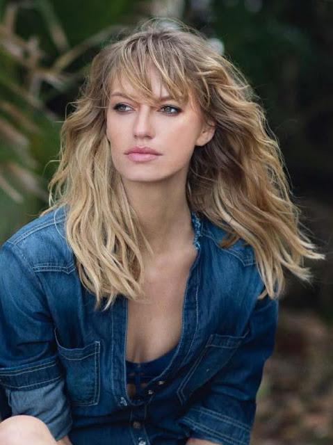 cortes de pelo largo 2017 desmechados