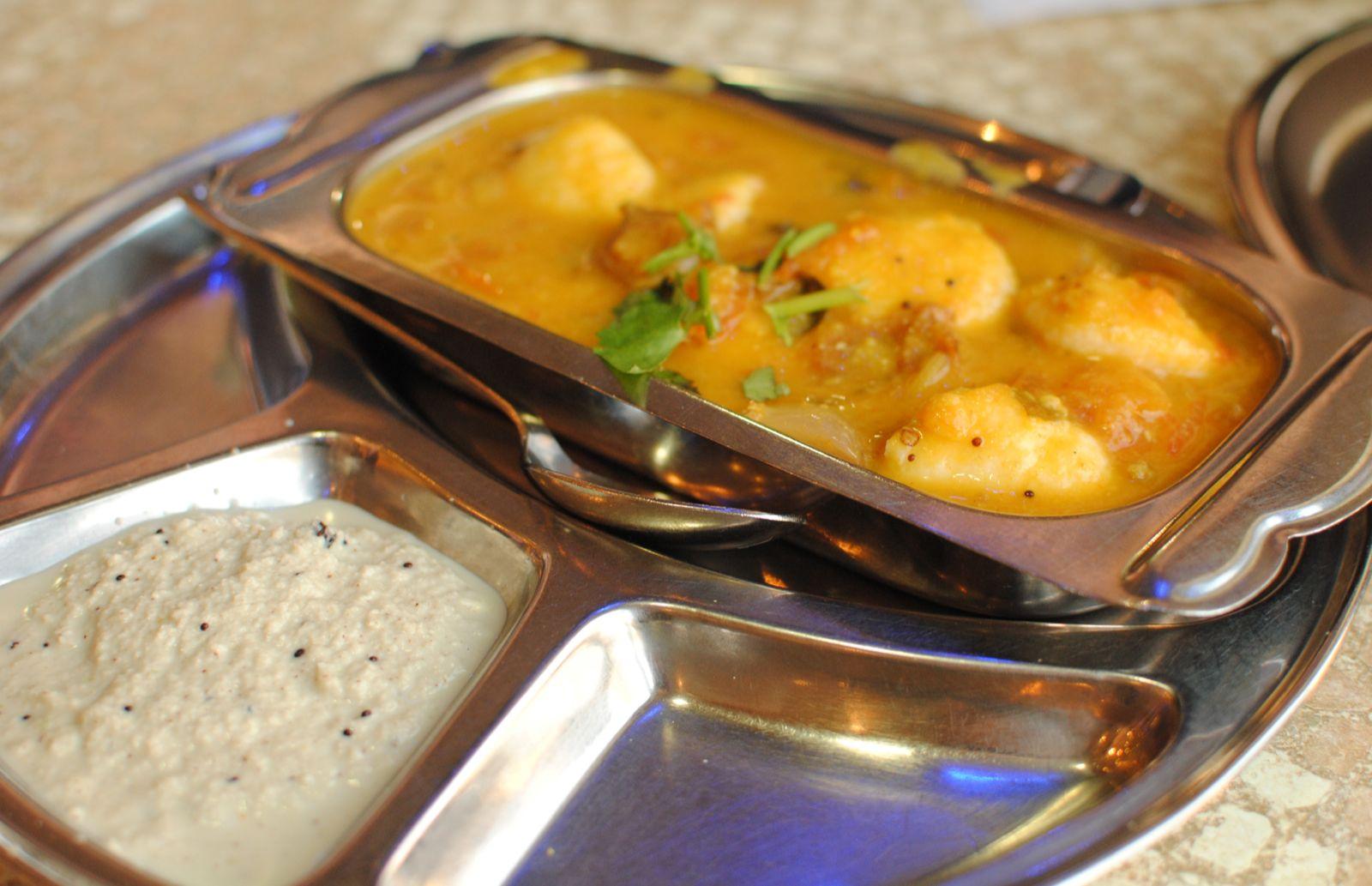 East Ham Indian Vegetarian Restaurant