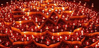 Diwali 2016 Date