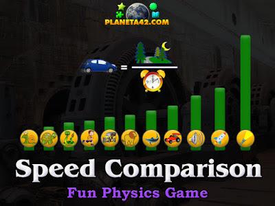 Сравнение на Скорости Интерактивна Дъска