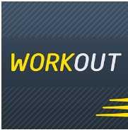 Gym Workout Trainer & Tracker apk