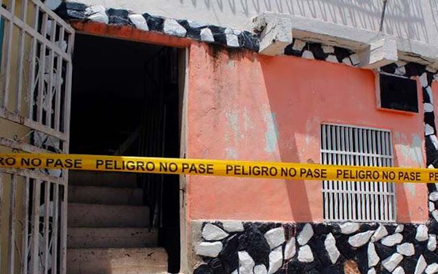 Niño de 10 años mató a tiros a su hermanito en Aragua