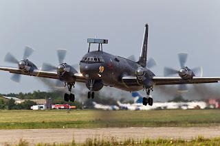 Il-38 Dolphin