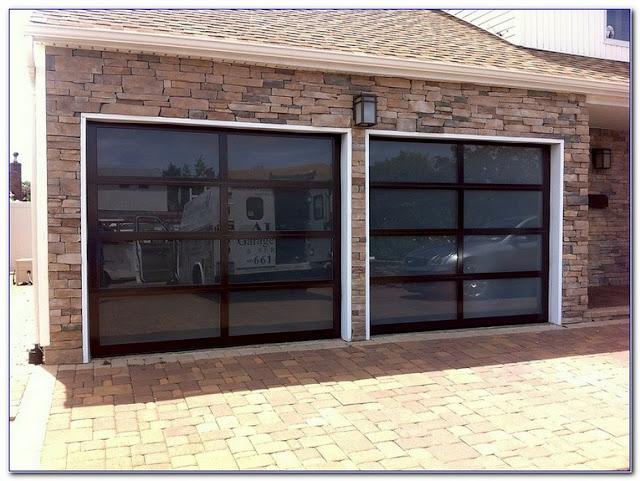 Garage Door WINDOW GLASS Replacement Cost