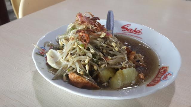 Wisata Kuliner Legendaris Surabaya