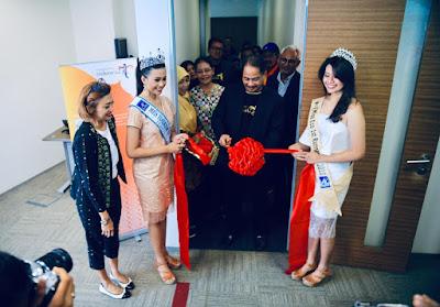 Kementerian Pariwisata Resmikan Perwakilan VITO Singapura