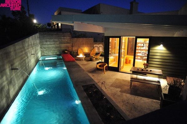 7 Unique Design of Small Patio Pools To Fall in Love With 3