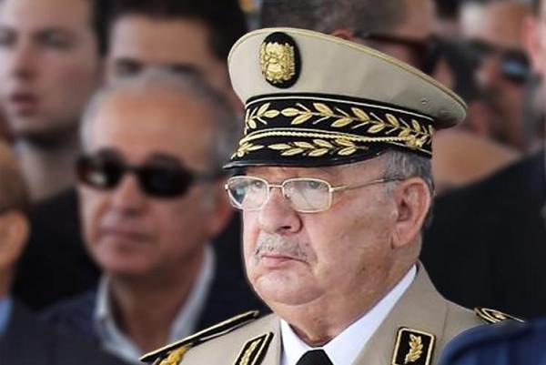 قايد صالح : تعهدات الجيش تقلق الأعداء في الداخل والخارج