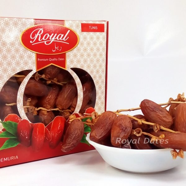 Kurma Royal Tunis