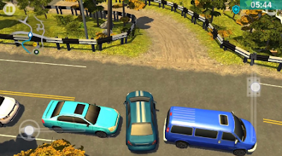 Parking Mania 2 mod money