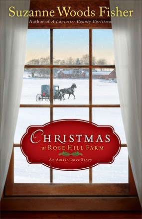Review - Christmas At Rose Hill Farm