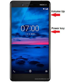 Hard Reset Nokia 3, 5, 6, 7 - How to Hard Reset My Phone