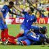 EURO 2016: Τη... γλίτωσε στο 89' η Γαλλία νικώντας 2-1 τη Ρουμανία