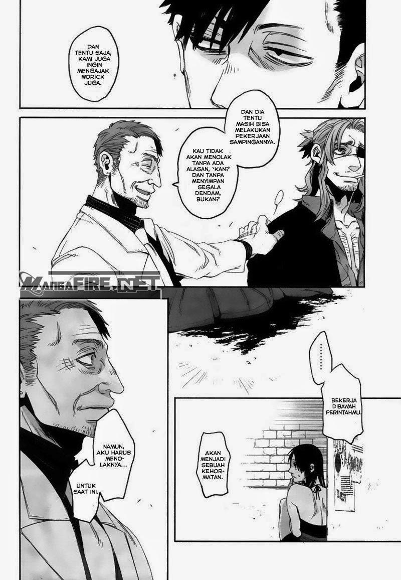 Dilarang COPAS - situs resmi  - Komik gangsta 005 - chapter 05 6 Indonesia gangsta 005 - chapter 05 Terbaru 15|Baca Manga Komik Indonesia|