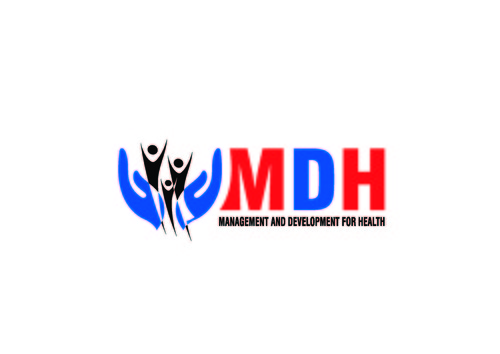 Image result for Management and Development for Health (MDH)