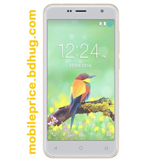 Walton Primo GF5 Feature, Specification, Price In Bangladesh
