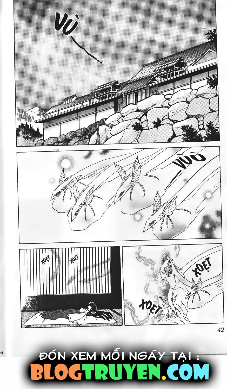 Inuyasha vol 13.3 trang 3