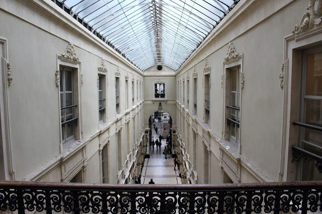 Hörbuchtipps-BookBeat-Passage-Pommeraye-Nantes