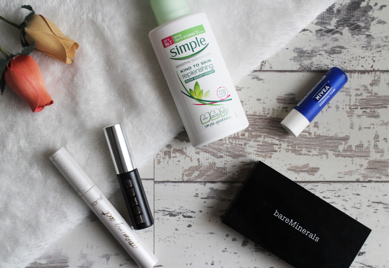 Monthly Favourites | August