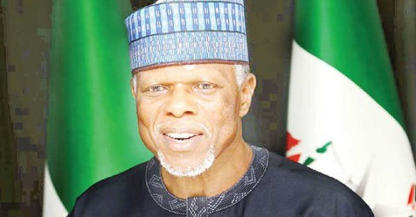Customs Boss Begs Senate To Choose Another Date - Says He Is Bereaved
