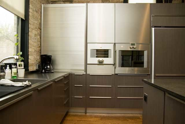 Kitchen Renovation Contractors Richmond