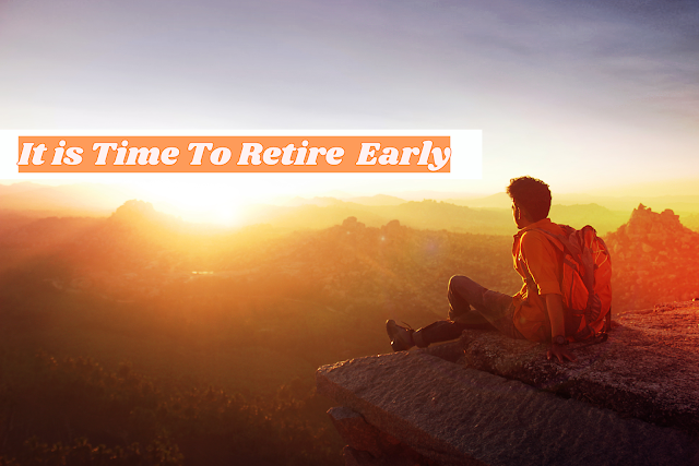 If you follow  know 6 basic tips to be wealthy program I laid out for you so far, I guarantee you    you will be able to retire in 7 to 15 years—maybe sooner