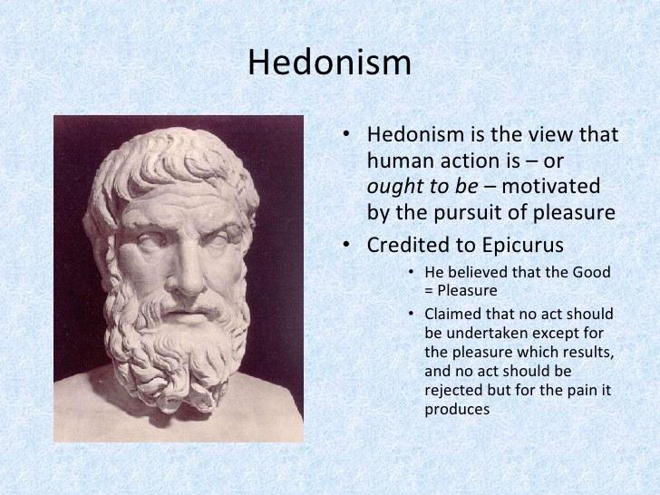 hedonism philosophy definition - 728×546