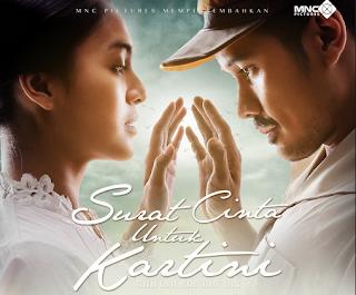Unduh Movie Gratis Surat Cinta Untuk Kartini 2016
